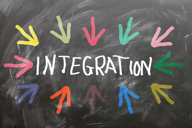 Organising your media files with iBase using integration migration services