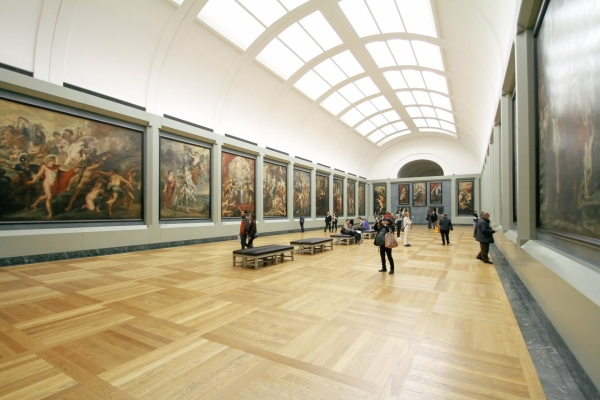 How to Collect, Curate & Preserve Museum Digital Assets