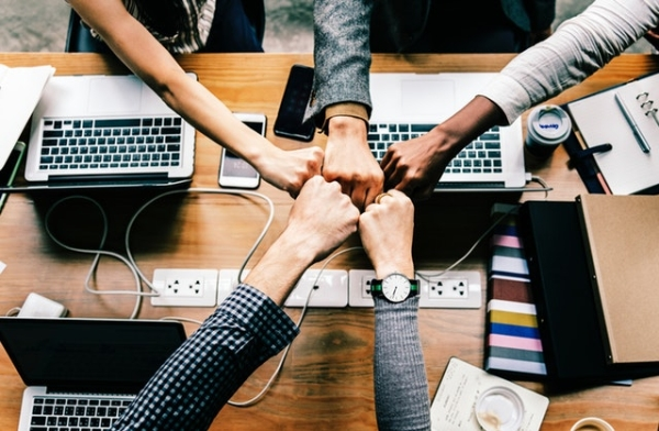 Three ways to enable collaboration in your company