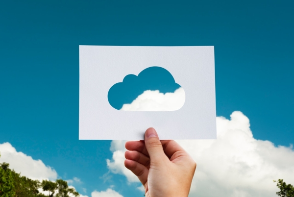 Five Ways Your Business Can Benefit from the Cloud