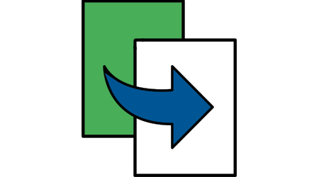 Data Migration Logo