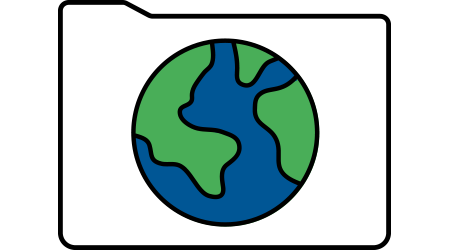 World File Logo